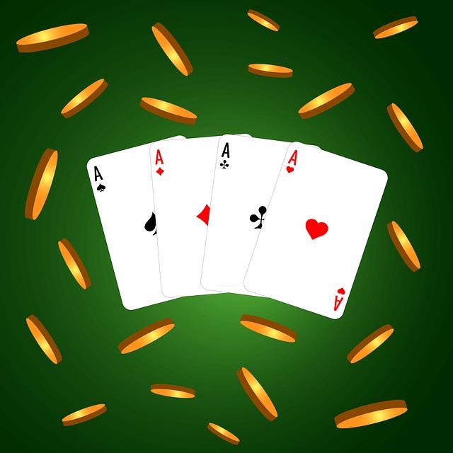 オンラインカジノで評判の良い入金方法