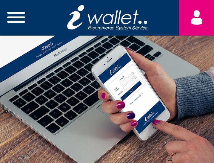 iWallet(アイウォレット)はオンラインカジノの換金に利用可能